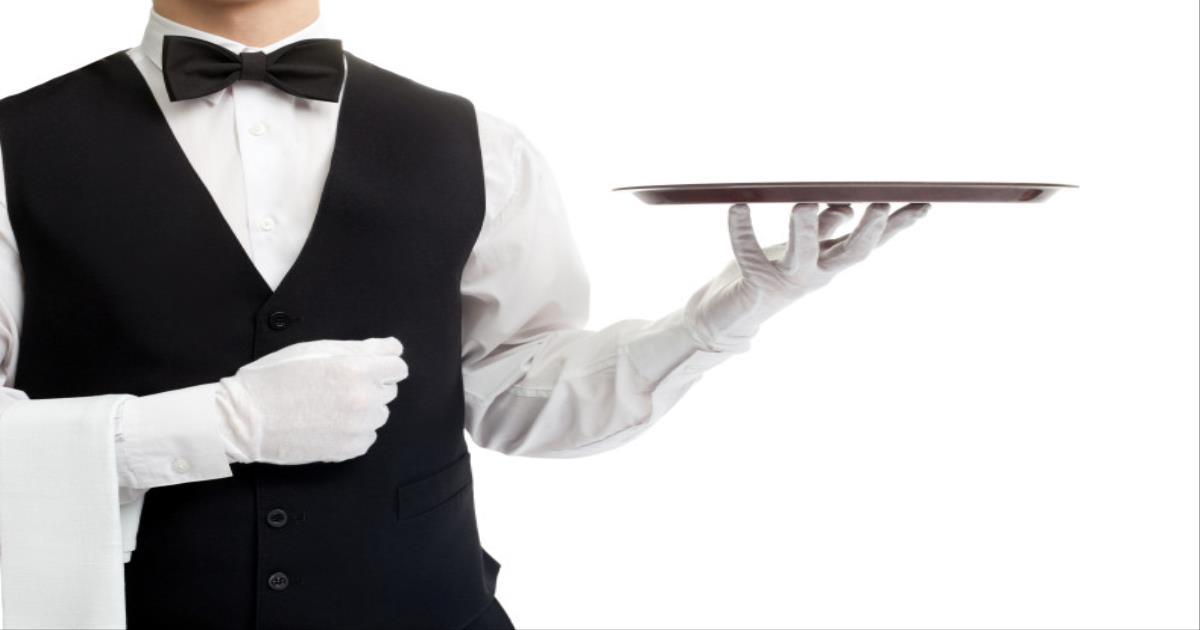 Técnico de Restaurante/Bar - Modalidade Aprendizagem - Cursos Financiados